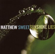 Matthew Sweet - Sunshine Lies [CD]