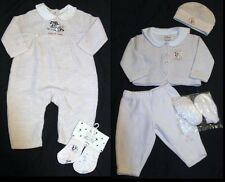 Disney Baby Girl 101 Dalmatians Outfits NEW 3 Months Warm Pink Unique RARE