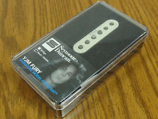 NEW Seymour Duncan STK-S10n YJM Fury Strat PICKUP Off White Stratocaster Neck