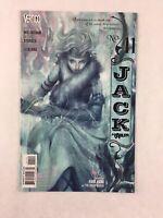 Jack of Fables No 11 July 2007 Comic Book Vertigo Comics