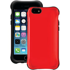 Ballistic iPhone 6/6s Urbanite Case - Red/Black