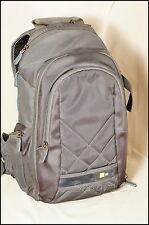 Case Logic Photo Camera DSLR Backpack - Very Nice Condition