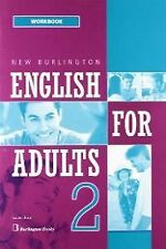 (10).(2.WB).NEW ENGLISH FOR ADULTS. NUEVO. Nacional URGENTE/Internac. económico