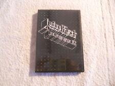 "Judas Priest ""Live Vengeance '82"" 2006 dvd Sony Rec. New"
