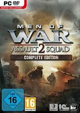 Men of War: ASSAULT SQUAD 2 Complete Edition (PC, solo Steam Key Download Code)