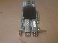 IBM 45D0500  45D0496    EMULEX LPE12002 8GB PCI-e DUAL PORT HBA CARD LOW PROF