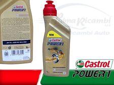 OLIO MISCELA MOTORE MOTO ORIGINALE CASTROL POWER1 2T SEMISINTETICO