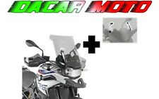 Fairing Specific Smoked 44 x 47 Complete BMW F 750 GS 2018 2019 GS Givi