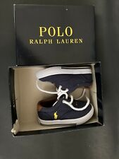 polo ralph lauren Sander-Cl Ez 5.5c Shoes