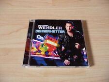 CD Michael Wendler - Donnerwetter - 2011 incl. Sie liebt ihn immer noch