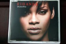 Rihanna - Disturbia | CD single | 2008