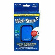 Bedwetting Alarm Incontinence Aids