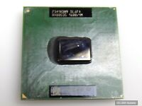 Intel SL6FA CPU Pentium M 1.6Ghz 1MB Cache 400Mhz FSB mPGA478C 24.5-Watt