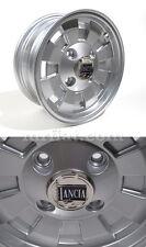 Lancia Fulvia Flavia CD28 Silver Wheel New