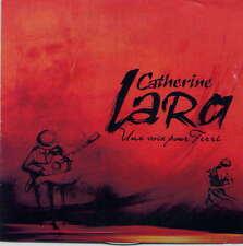 CATHERINE LARA - rare CD album - France - Acetate album