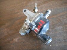 1984 Honda V30 Magna 500 Thermostat housing and cover