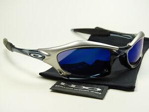 Oakley Splice FMJ+ Ice Blue Sonnenbrille Juliet Romeo Penny Scar Minute Valve XX