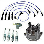 LC Engineering- 1081200 - Pro Tune-Up Kit - 20R/22R/RE/RET (1980-92)