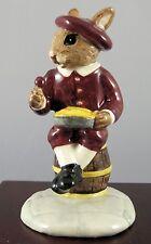 "Royal Doulton Bunnykins Figurine - ""Little Jack Horner"" Db221"