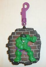 The Incredible Hulk 2003 Coin Purse Keychain - Marvel Comics Avengers Key Chain