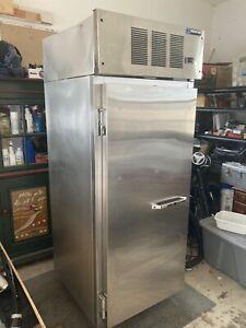 Master-Bilt Blast Freezer IHC-27