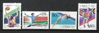 CHINA 1992 Juegos Olímpicos. Barcelona, España. NUEVO - MNH **