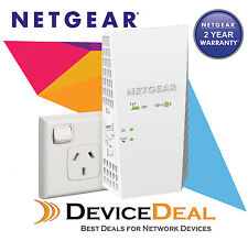 NETGEAR EX7300 Nighthawk X4 AC2200 Dual Band Wireless Range Extender