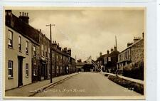 (Ga8113-474) High Street, Nafferton c1950 EX Frith