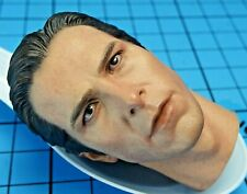 Hot Toys 1:6 DX12 The Dark Knight Rises Batman Figure - Christian Bale Head