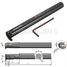 MGIVR2016-3 16x160mm Partting Grooving Cut-Off Tool For MGMN300 3mm Width Insert