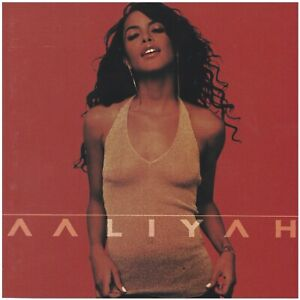 "Aaliyah Aaliyah Poster 24"" x 24"""