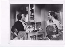 """Patricia Neal & Martin Sheen in """"The Subject Was Roses""""1968 Vintage Movie Still"""