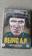 Being A.P. DVD NEW