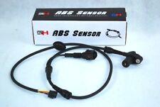 PARTE DELANTERA RI GH T / Izquierdo ABS Sensor Para Audi A4 1995- > / GH -704704