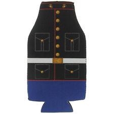 Vanguard USMC Dress Blues Koozie Cover with zipper