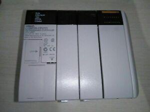 ▀▄▀▄▀ OMRON CQM1H CPU 11