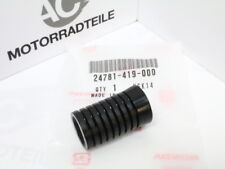 HONDA VF 1100 S Caoutchouc pommeau Grand Rubber Gearshift change Pédale NEW