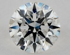 Price Matching Guarantee - 1/2 Carat Round Cut Loose Diamond - FLAWLESS GIA