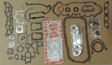 Corteco 32739 Engine Full Gasket Set Fits 1989-92 Ford/Mazda 2.2L 4 cyl Eng