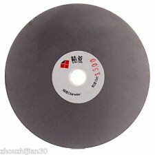"5"" inch Grit 1500 Diamond Coated Flat Lap Disk Grinding Wheel for Angle Grinder"