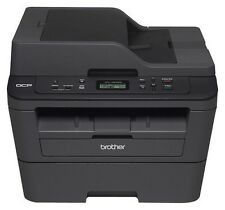 Brother - DCP-L2540DW Wireless Black-and-White All-in-One Printer Scanner Copier