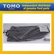 GENUINE NEW FORD FIESTA/FUSION 2001-2012 FRONT RUBBER CAR MATS 1446604