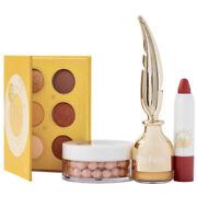 Harry Potter X Ulta Beauty Hufflepuff Eyeshadow Palette Beauty Vault 4 Gift Set