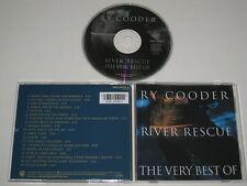 RY COODER/RIVER SAUVETAGE-LE TRÈS BEST OF(WARNER BROS. 9362-45599-2) CD ALBUM