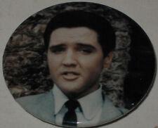 """Elvis Presley Wearing Tie Pin 1.75"""" - 1980's"""
