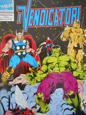I Vendicatori n°0 1994 ed. Marvel Italia  [G.152]