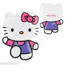 HELLO KITTY SUPERSHAPE FOIL MYLAR BALLOON ~  Birthday Party Supplies Sanrio