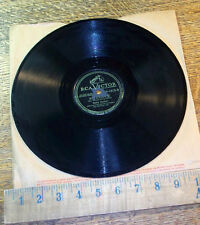 """78 Betty Hutton Hit: """"My Fickle Eye"""" RCA VICTOR 1946"""