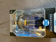McFARLANE TOYS DC MULTIVERSE BATMAN THE ANIMATED SERIES IN HAND!