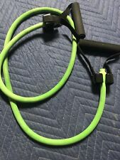 exercise resistance band elastic